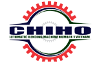 Manufacturing and Trading mechanical engineering Chiho Co. Ltd