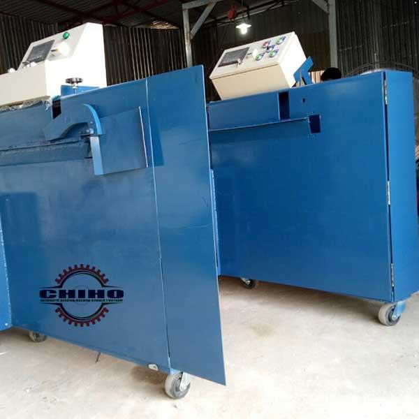 Các sản phẩm máy uốn đai sắt tự động có một số lợi ích gì đối với các nhà thầu?