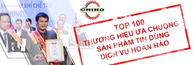 Thương hiệu máy bẻ đai sắt số 1 Việt Nam
