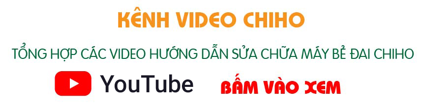 youtube CHIHO
