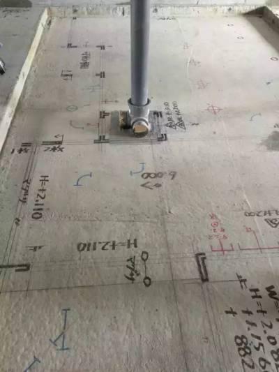 Việc thi công ở Nhật Bản rất chú ý đến hiệu suất vì vậy khi xây dựng lên đến tầng 4 thì tại tầng 1 họ đã lắp đặt xong trang thiết bị rồi.
