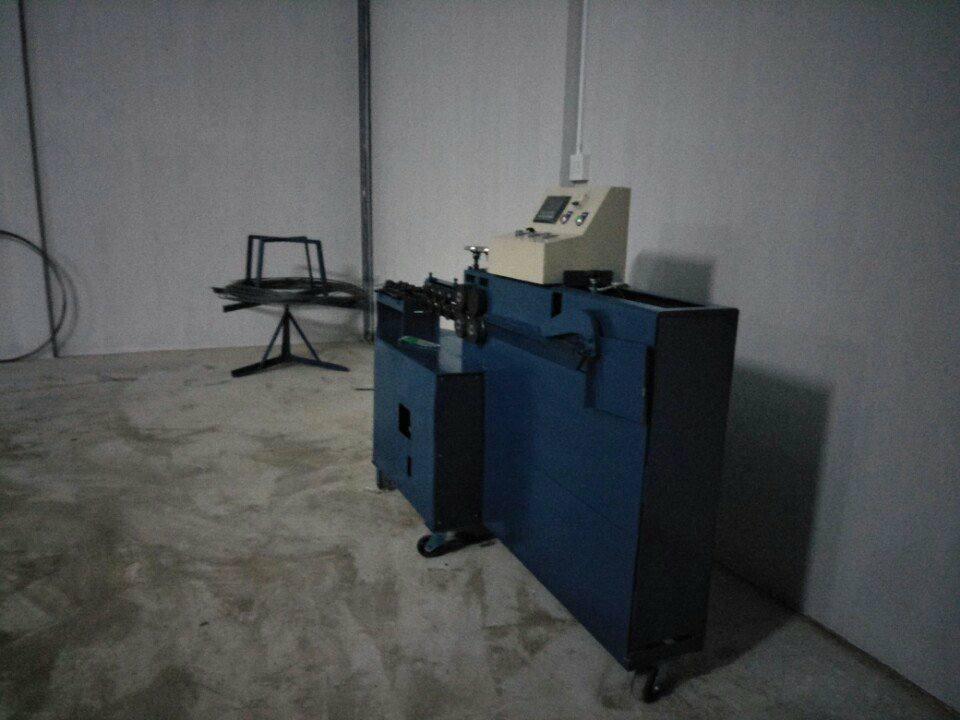 Bán máy bẻ đai sắt tại Trà Vinh
