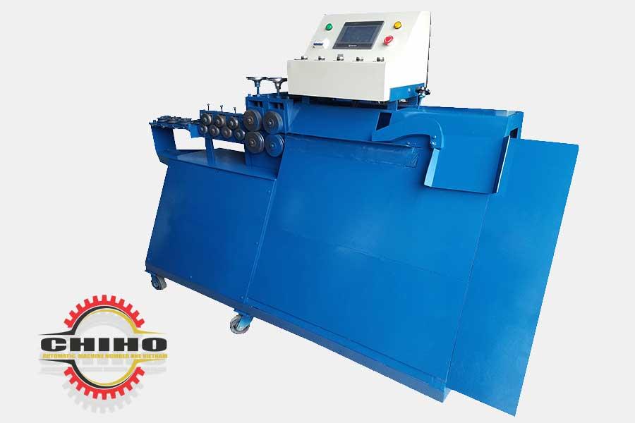 Những ưu điểm vượt trội của máy bẻ đai sắt tự động độ bền của máy cao