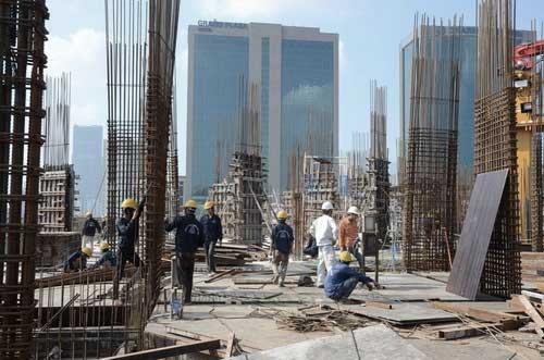 nhà thầu và kinh nghiệm xây dựng