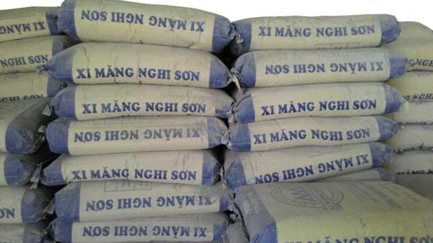 Xi măng Nghi Sơn là một trong thương hiệu lớn tại VN