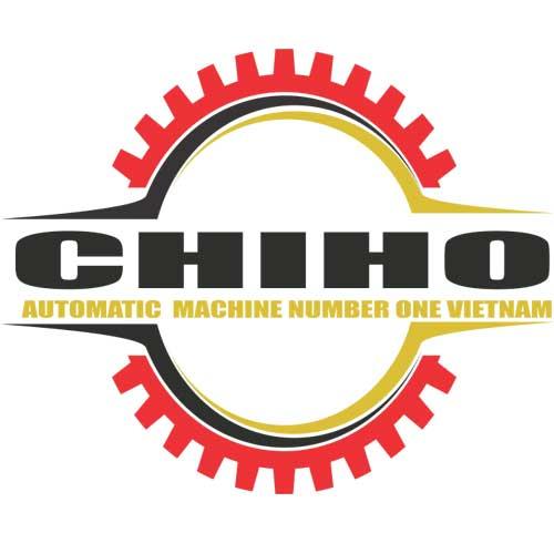 Logo công ty CHIHO